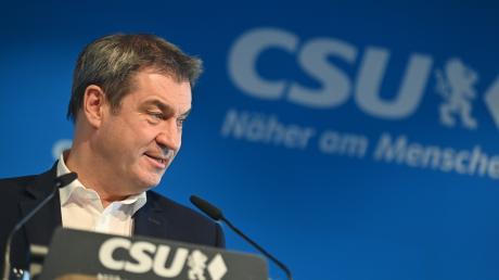 Weil sie nach Markus Söders Rückzieher um die Kanzlerschaft viel Zuspruch erhalten habe, sucht die CSU nun bundesweit Mitglieder. Das bringe einige Vorteile.