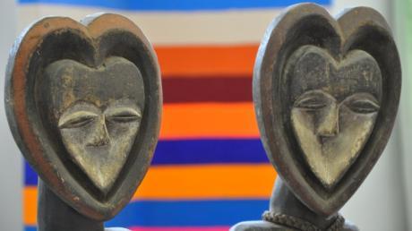 Das Kunstmuseum Donau-Ries in Wemding erhält  Zuschüsse der öffentlichen Hand.