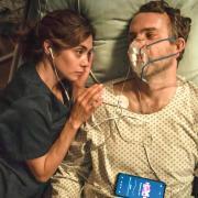 Doktor Ballouz - Eine lange Nacht im ZDF: TV-Termin, Handlung, Darsteller
