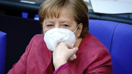 Kanzlerin Angela Merkel ist als Zeugin im Wirecard-Untersuchungsausschuss geladen.