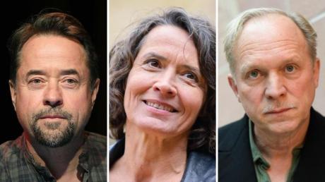 Deutsche Schauspieler gaben mit ironisch-satirischen Clips persönliche Statements zur deutschen Corona-Politik ab.