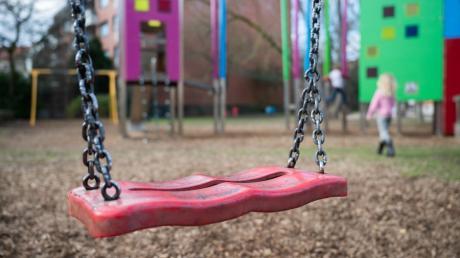 Ein Spielplatz in Bopfingen ist beschädigt worden.