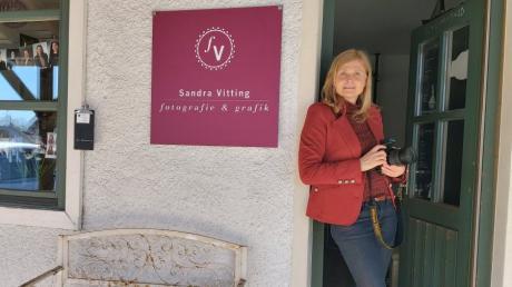 Fotografin Sandra Vitting hat ihren Porträts eine Stimme gegeben.