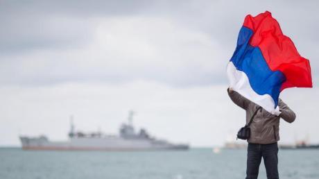 Eine Provokation? Russland will verschiedene Seegebiete sperren.
