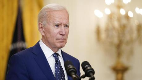 Mit der Anerkennung der Massaker als Völkermord hat Biden einWahlkampfversprechen eingelöst.