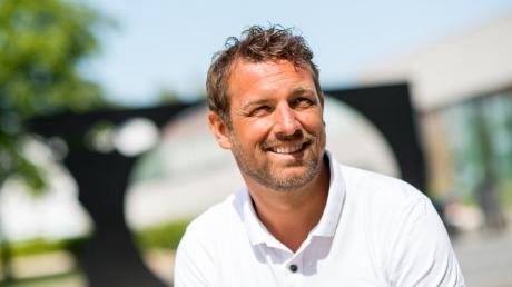 Markus Weinzierl folgt beim FC Augsburg auf Heiko Herrlich.