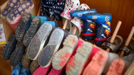 In Altenstadt soll es bald eine altersgemischte Gruppe für zwei-bis vierjährige Kinder geben.