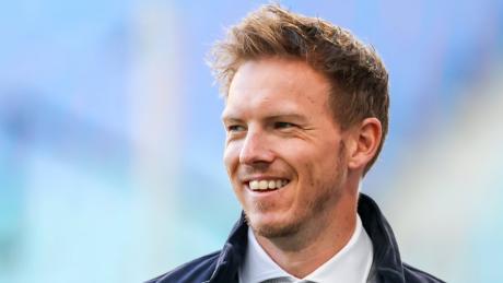 Julian Nagelsmann wird neuer Trainer des FC Bayern München.