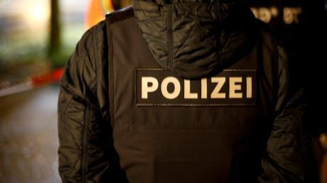 Eine Demonstration gegen die Anti-Corona-Maßnahmen in Weißenhorn blieb nach Angaben der Polizei friedlich.