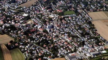 Bilanz über die Arbeit der vergangenen zwei Jahre zog der CSU-Ortsverband Steppach.