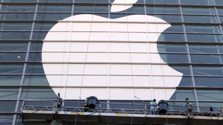 Die EU-Kommission wirft Apple bei Musik-Apps unfairen Wettbewerb vor.