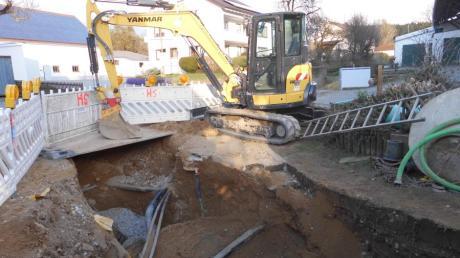 Kommt in Binnenbach eine Zone 30? Darüber will der Bauausschuss Aindling erst entscheiden, wenn die Arbeiten an der Ortsdurchfahrt abgeschlossen sind. Für das umfangreiche Bauprojekt ist ein Zeitraum bis Juni nächsten Jahres eingeplant.