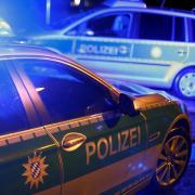 Nach dem tätlichen Angriff eines Unbekannten ist das Opfer aus Landsberg jetzt gestorben. Die Polizei hatte nach dem Täter mit einem Großaufgebot gefahndet.