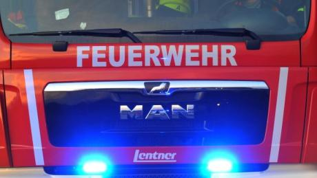 Wegen Sekundenschlafs krachte es auf der A8 Richtung Stuttgart.