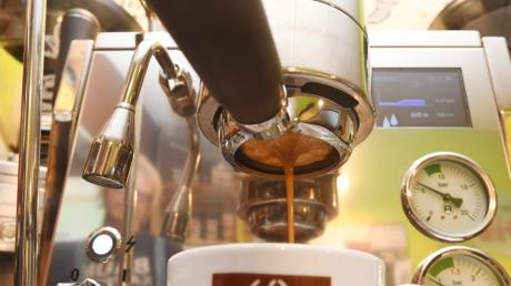 Frischgebrühter Kaffee ist für viele Menschen ein Stück Lebensqualität.