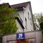 Im Haus in der Kernerstraße 29 am Michelsberg bezog die Familie Scholl 1932 ihre erste Ulmer Wohnung.