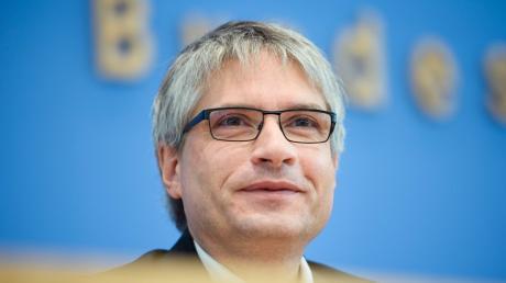 Sven Giegold von den Grünen ist Mitglied des europäischen Parlaments.