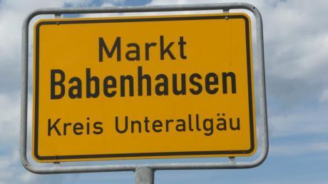 Wissenschaftler der Kommission für Bayerische Landesgeschichte haben schwäbische Ortsnamen untersucht, darunter auch Babenhausen.