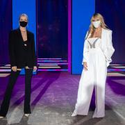 Bei Germany's next Topmodel ist heute Lena Gerke zu Gast. Die Vorschau zu Folge 14.