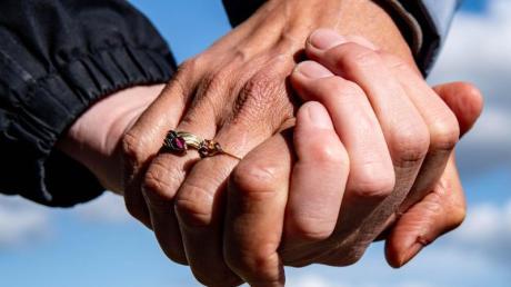 Die Liebe finden - kein einfaches Unterfangen.