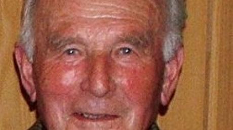 Walter Aust war viele Jahre zwischen 1966 und 1990 Bürgermeister in Diedorf. Jetzt ist er im Alter von 90 Jahren gestorben.
