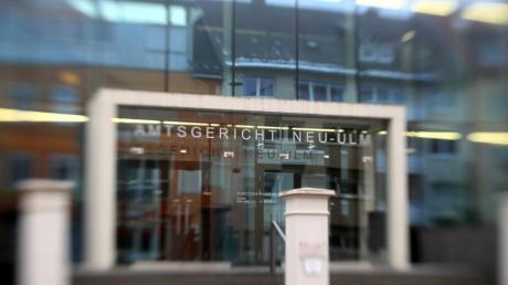 Ein 19-Jähriger musste sich am Amtsgericht Neu-Ulm wegen Körperverletzungsdelikten verantworten.