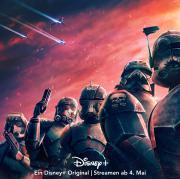 """Die Handlung der Serie """"Star Wars: The Bad Batch"""" stellt die """"Kloneinheit 99"""" in den Mittelpunkt. Hier gibt es die Infos zum Start, der Handlung und Besetzung."""
