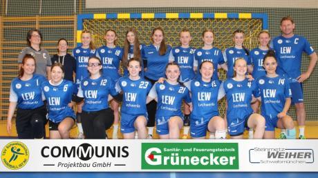 Die B-Jugend-Handballerinnen des TSV Schwabmünchen haben am Samstag die große Chance, sich für die Endrunde der deutschen Meisterschaft zu qualifizieren.