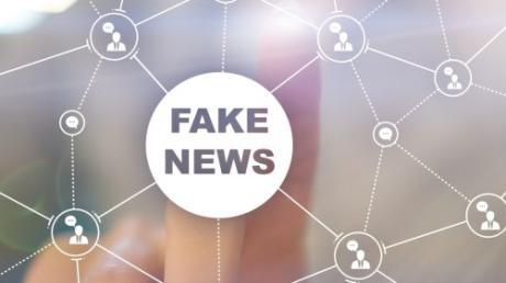 """Das vierte große Zukunfts-Forum des Merchinger Verlagshauses findet pandemiebedingt digital statt und widmet sich dem Thema """"Fake News""""."""