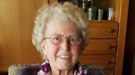 Sammelt für die Ärmsten der Armen seit 30 Jahren Brillen: Gertrud Zuchtriegel aus Stadtbergen.