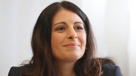 Daniela Cavallo ist neue Betriebsratschefin bei VW.