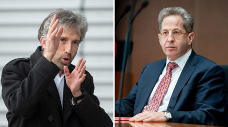 Boris Palmer und Hans-Georg Maaßen haben viele Anhänger ihrer eigenen Parteien vergrätzt.