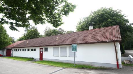 Das Umkleidegebäude des SV Offenhausen wird erweitert, und auch in Holzschwang steht demnächst ein Umbau an.