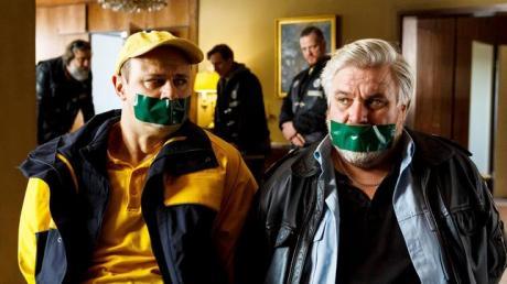 Harter Brocken - Der Waffendeal in der ARD: TV-Termin, Darsteller, Handlung