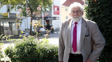 Walter Lohner wird 80.