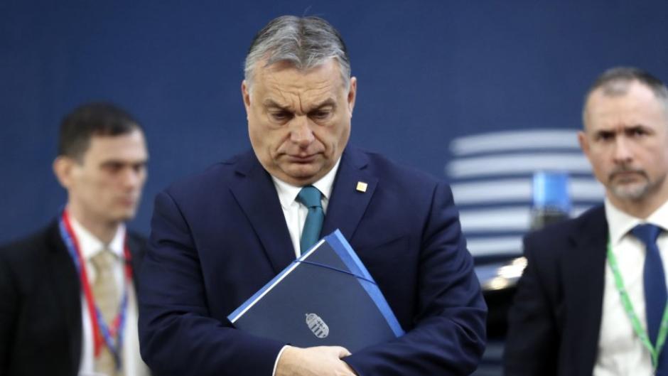 Premier Węgier Viktor Orban znajdował się w częstych konfliktach z innymi krajami Unii Europejskiej.