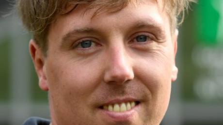 Clubmanager Andreas Gruhler wurde mit anderen Ersthelfern zum Lebensretter.