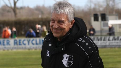Der Ex-Fußballer und Trainer Helmut Leihe ist überraschend im Alter von 71 Jahren gestorben.