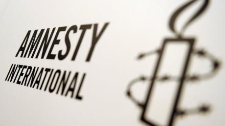 Die Kerze mit dem Stacheldraht ist das Erkennungszeichen von Amnesty International. Dieser Tage feiert die Organisation 60-jähriges Jubiläum.