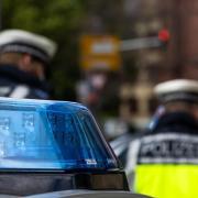 Mehrere Wohnungen von Personen aus der Region wurden von der Ulmer Polizei durchsucht.