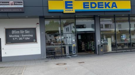 In Schwabmünchen machen Gerüchte die Runde, dass die Edeka-Filiale in der Mindelheimer Straße schließt. Eine offizielle Bestätigung dazu gibt es bislang aber nicht.
