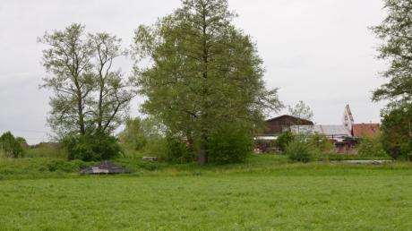 Die Gemeinde Unterroth will den südlichen Ortsrand überplanen. Solange der Bebauungsplan erarbeitet wird, gilt  in dem Gebiet eine Veränderungssperre.