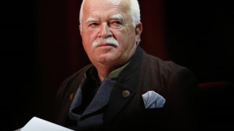 Peter Gauweiler ist einst wegen Franz Josef Strauß in die CSU eingetreten. Er gilt als einer der letzten echten Konservativen in der Union.