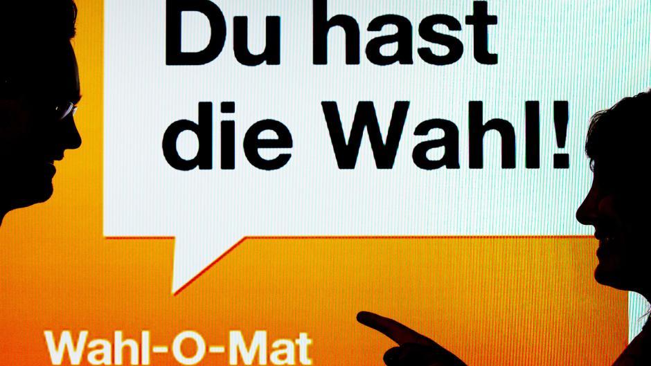 Den Wahl-O-Mat zur Bundestagswahl 2021 finden Sie bald bei uns.