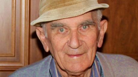 Kurz nach seinem 96. Geburtstag verstarb das beliebte und bekannte Meitinger Urgestein Lorenz Lenz Wagner.