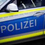 Die Polizei ermittelt nach einer Sachbeschädigung in Krumbach.