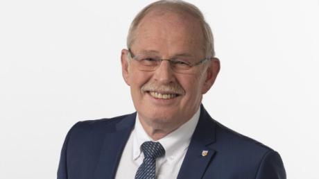 CSU-Politiker Manfred Losinger muss Kritik einstecken.