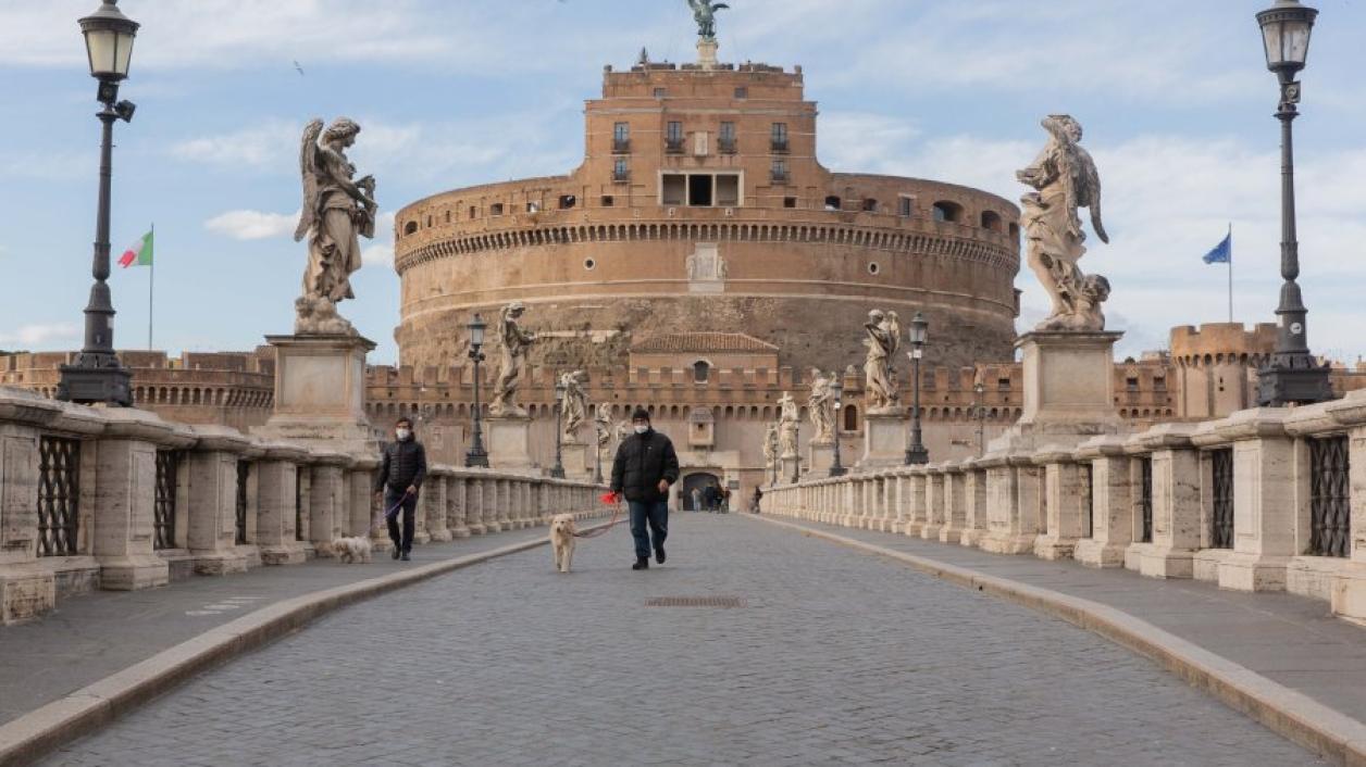 Corona-Pandemie: Asien zittert, Italien entspannt sich: So ist die Corona-Lage in der Welt   Augsburger Allgemeine