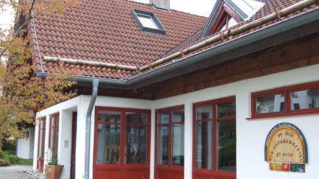 In der Kindertagesstätte St. Vitus im Fischacher Ortsteil Willmatshofen fehlen laut Bedarfsermittlung fünf Plätze, in den anderen Betreuungseinrichtungen weitere 24.