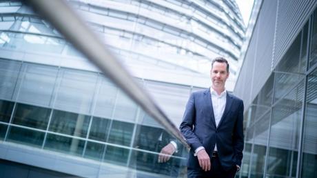Christian Dürr ist stellvertretender Fraktionsvorsitzender der FDP-Bundestagsfraktion.
